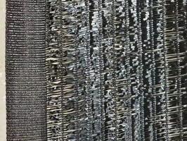 平织宽边75%遮阳网