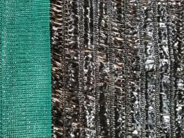 平织宽边85%遮阳网