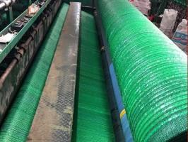 云南平织绿色防尘网